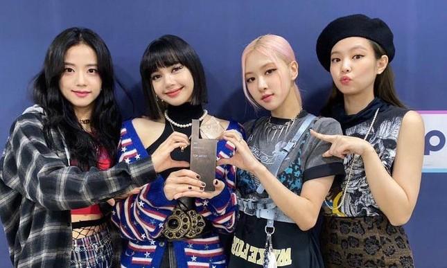 BXH thương hiệu tất cả ca sĩ Hàn Quốc: Một thành viên BLACKPINK được điểm cao hơn cả nhóm ảnh 4
