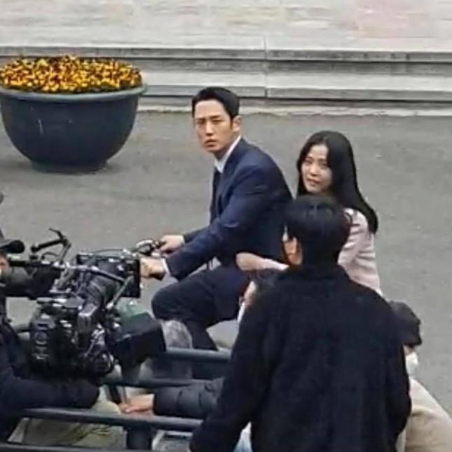 """Vì sao fan Jisoo tại Hàn lại nhất quyết đòi phim """"Snowdrop"""" hủy bỏ càng sớm càng tốt? ảnh 4"""