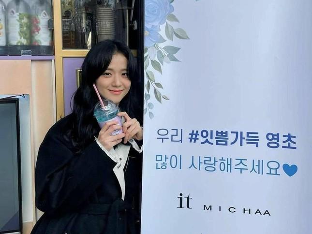 """Vì sao fan Jisoo tại Hàn lại nhất quyết đòi phim """"Snowdrop"""" hủy bỏ càng sớm càng tốt? ảnh 2"""