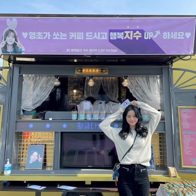 """Vì sao fan Jisoo tại Hàn lại nhất quyết đòi phim """"Snowdrop"""" hủy bỏ càng sớm càng tốt? ảnh 3"""