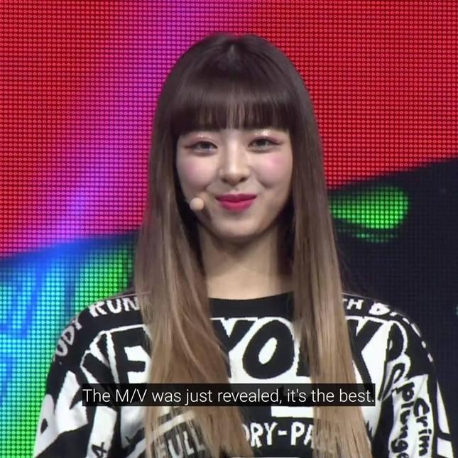 """Yuna chuẩn cô gái """"có thù với tóc mái"""": Nhan sắc trước và sau để mái chênh lệch khó tin ảnh 3"""
