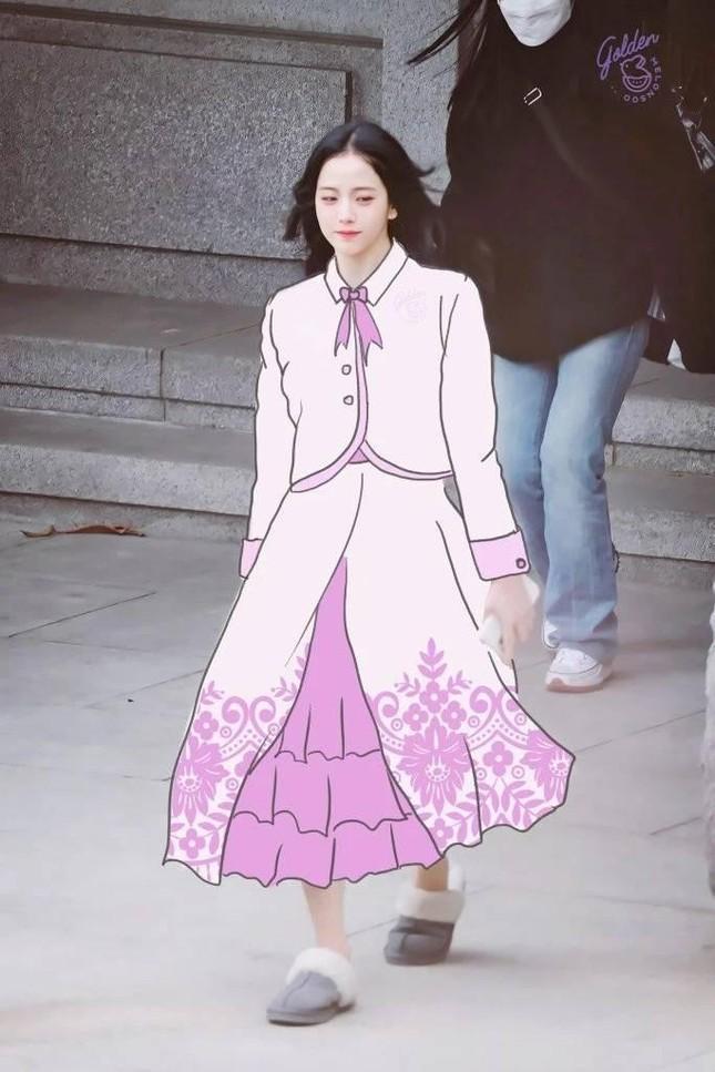 """Vì sự cố của """"Snowdrop"""", ngoài quảng cáo của Jisoo thì nhạc BLACKPINK cũng bị dọa tẩy chay ảnh 1"""