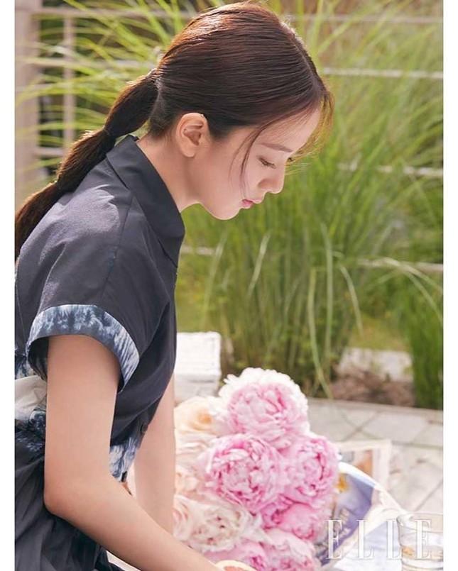 """Giữa sóng gió tẩy chay, vì sao vai nữ chính của Jisoo trong """"Snowdrop"""" phải đổi tên? ảnh 1"""
