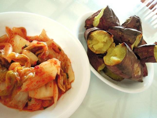 Món ăn giữ dáng đẹp da của Rosé hóa ra cực phổ biến ở Việt Nam, giá còn siêu rẻ! ảnh 2