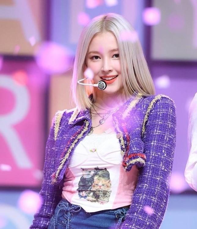 """Nữ hoàng sắc đẹp K-Pop 2021: BLACKPINK không đối thủ, Jisoo xứng danh """"idol Hoa hậu"""" ảnh 4"""