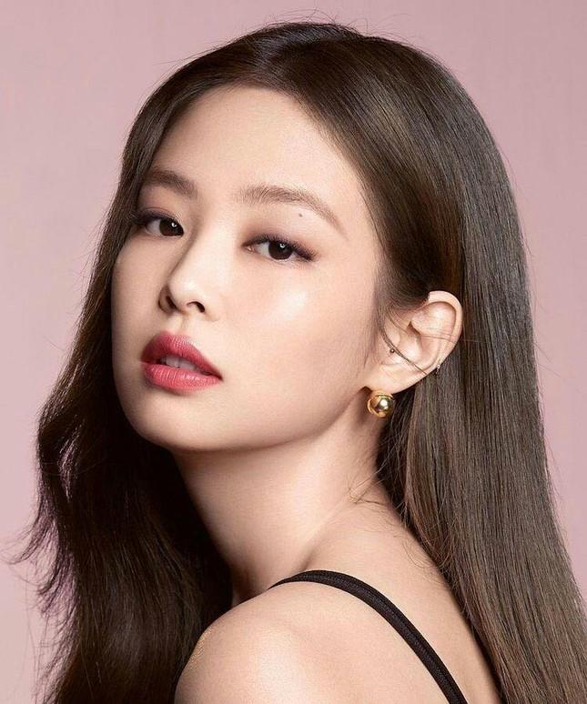"""Nữ hoàng sắc đẹp K-Pop 2021: BLACKPINK không đối thủ, Jisoo xứng danh """"idol Hoa hậu"""" ảnh 7"""