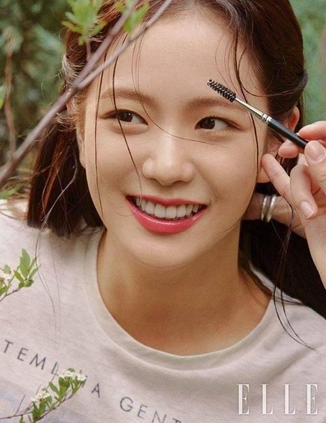 """Muốn biết Jisoo BLACKPINK đẹp """"siêu thực"""" thế nào, hãy nghe MC kỳ cựu Jun Hyun Moo tiết lộ ảnh 5"""