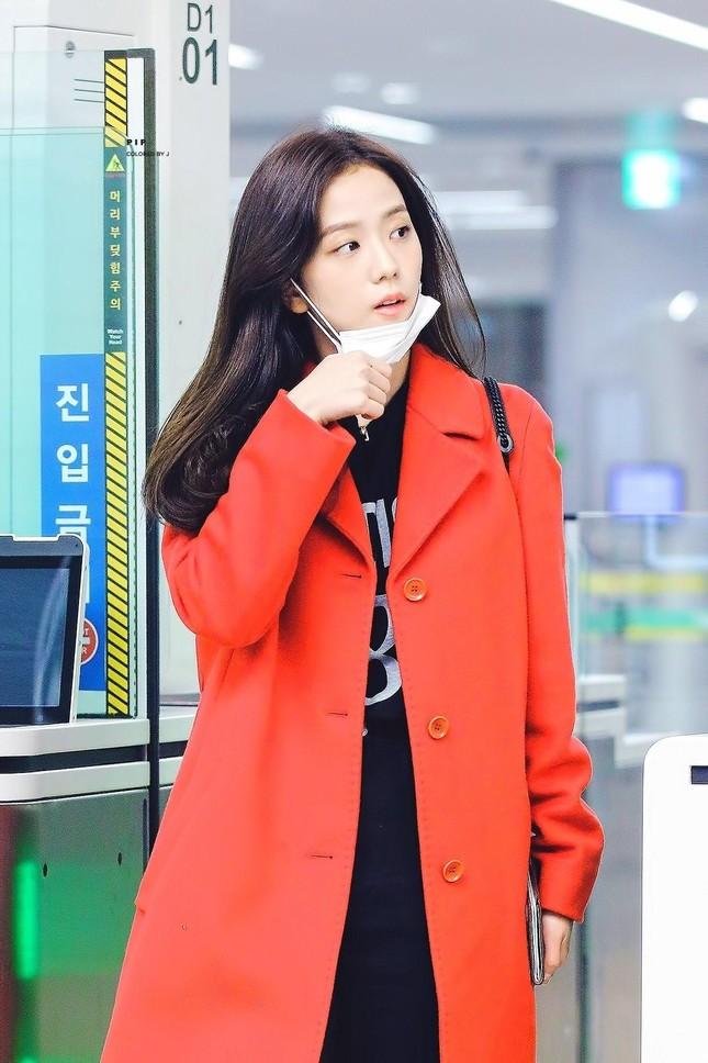 """Muốn biết Jisoo BLACKPINK đẹp """"siêu thực"""" thế nào, hãy nghe MC kỳ cựu Jun Hyun Moo tiết lộ ảnh 3"""