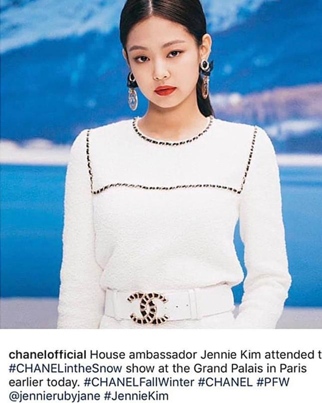 Cuối cùng thì Rosé có phải Đại sứ toàn cầu của Saint Laurent hay chỉ là một sự hiểu lầm? ảnh 5
