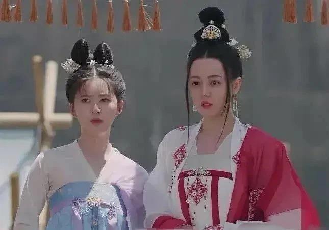 """Đóng vai công chúa nhưng vì sao Triệu Lộ Tư lại giản dị quá mức trong """"Trường Ca Hành""""? ảnh 5"""