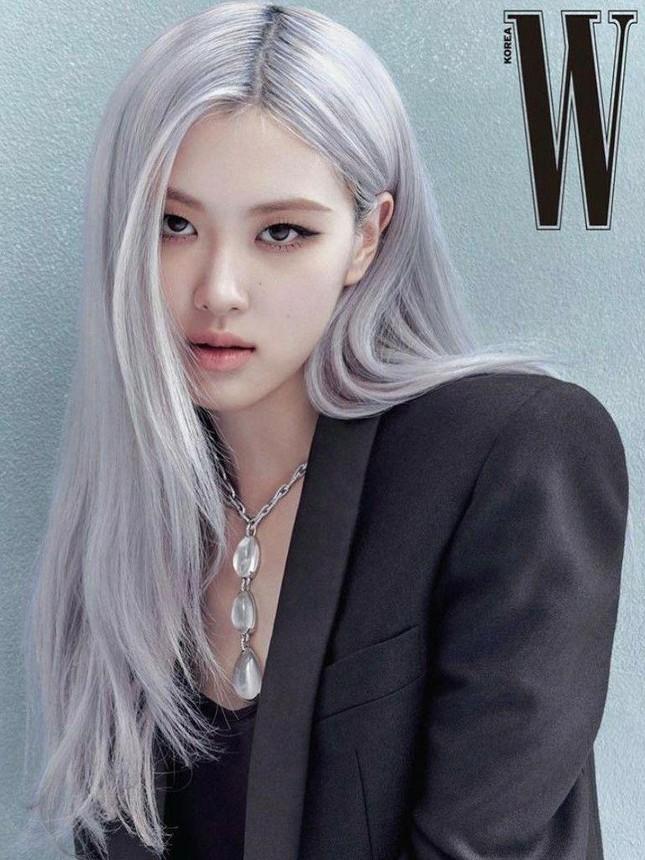 """BLACKPINK dưới lăng kính """"đẹp chuẩn Hàn"""": Vẻ đẹp vượt trên mọi """"tiêu chuẩn"""" ảnh 4"""