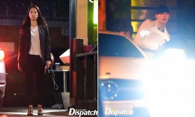 """Số phận những cặp đôi """"dám"""" phủ nhận bằng chứng hẹn hò của Dispatch: Toàn kết cục buồn ảnh 4"""