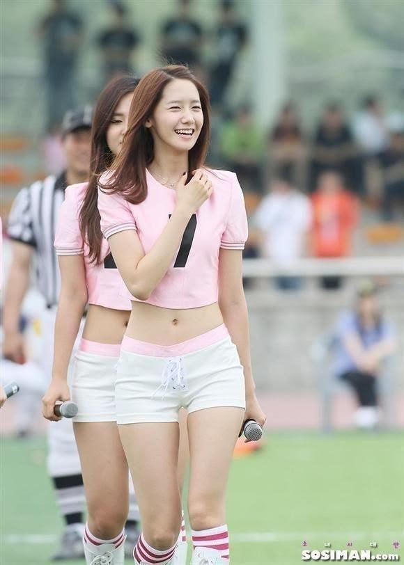 Chỉ vì nhan sắc đỉnh cao mà vòng eo cực phẩm của Yoona bị netizen lãng quên ảnh 7