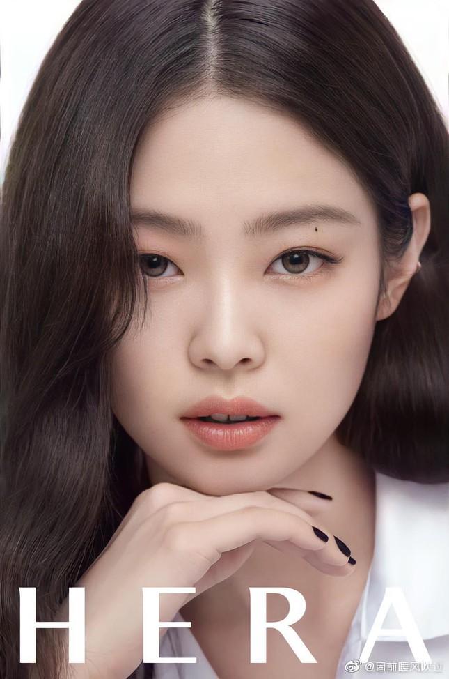 Không phải idol đẹp nhất K-Pop nhưng vì sao Jennie là hình mẫu lý tưởng của nhiều cô gái? ảnh 4