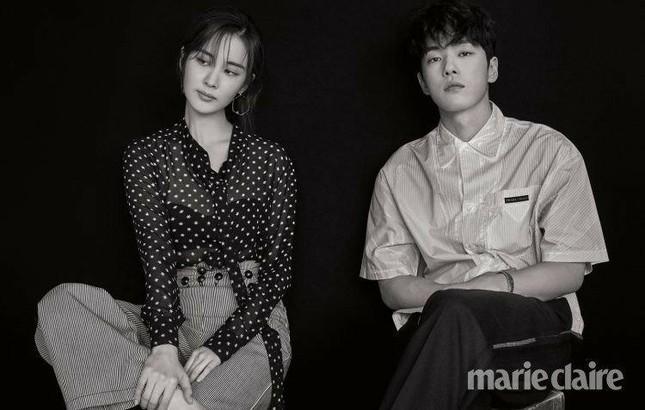 """Nam phụ """"Hạ Cánh Nơi Anh"""" bị khui chuyện cũ: Vì sao từng đối xử tệ với Seohyun (SNSD)? ảnh 6"""