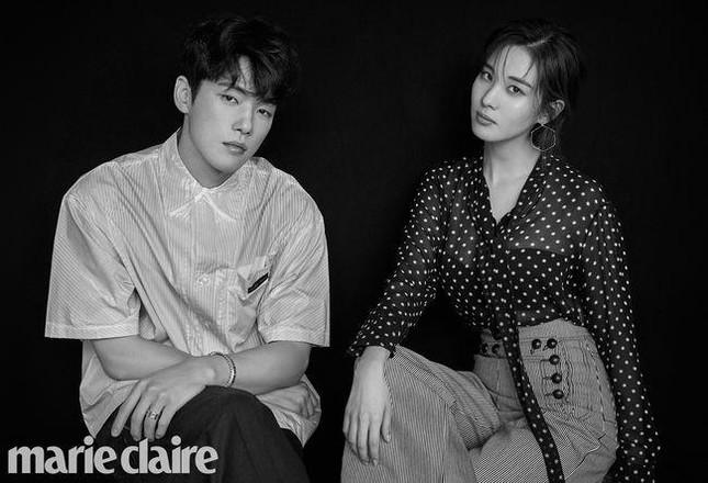 """Nam phụ """"Hạ Cánh Nơi Anh"""" bị khui chuyện cũ: Vì sao từng đối xử tệ với Seohyun (SNSD)? ảnh 5"""