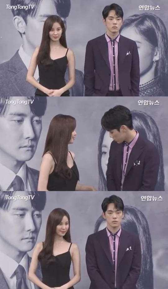 """Dispatch vào cuộc: Seo Ye Ji là """"trùm cuối"""" trong scandal Kim Jung Hyun xử tệ với Seohyun? ảnh 1"""