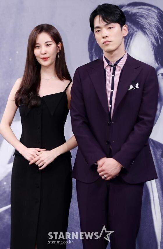"""Tại sao Kim Jung Hyun không phải ngôi sao nhưng cả đoàn phim """"Time"""" đều phải chiều theo? ảnh 1"""