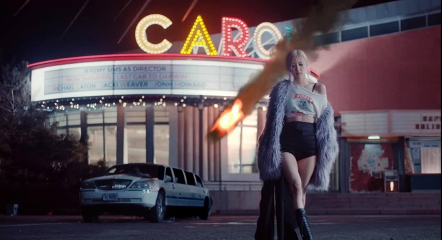 Khoảnh khắc khiến Rosé ấm lòng nhất khi quay MV solo hóa ra không liên quan đến BLACKPINK ảnh 2