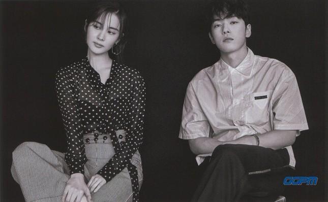 Soi lại bộ ảnh chụp chung của Kim Jung Hyun và Seohyun: Cặp đôi kỳ lạ nhất phim Hàn? ảnh 2