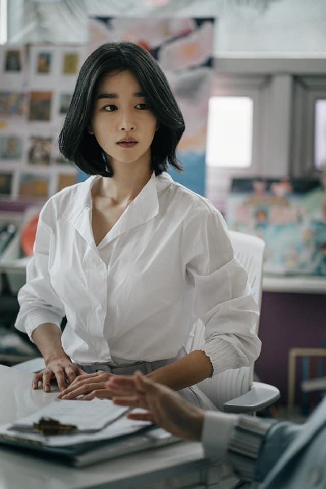 """Phản ứng của Seo Ye Ji sau scandal """"thao túng bạn trai"""": Bỏ họp báo và còn gì nữa? ảnh 2"""
