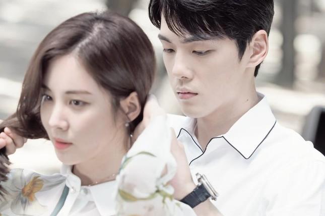 Sau scandal Kim Jung Hyun, người Hàn đang muốn đổi tên Airpods Pro thành Airpods Seohyun ảnh 1