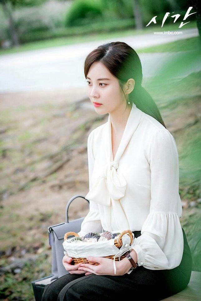 Sau scandal Kim Jung Hyun, người Hàn đang muốn đổi tên Airpods Pro thành Airpods Seohyun ảnh 3