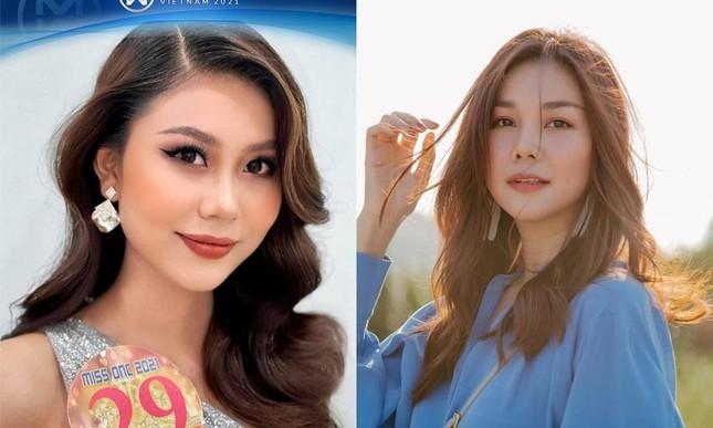 Netizen ngỡ ngàng tưởng Thanh Hằng xuất hiện trong Miss World Vietnam 2021 và cái kết ảnh 2