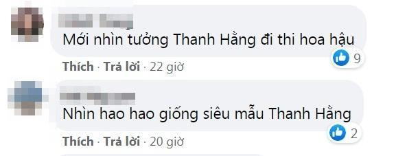 Netizen ngỡ ngàng tưởng Thanh Hằng xuất hiện trong Miss World Vietnam 2021 và cái kết ảnh 5