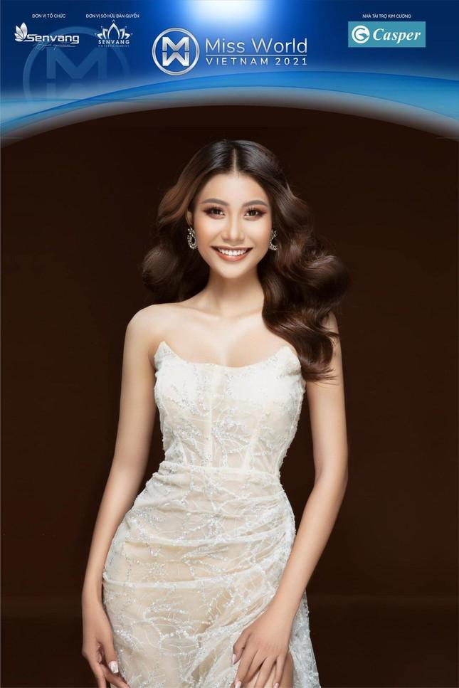 Netizen ngỡ ngàng tưởng Thanh Hằng xuất hiện trong Miss World Vietnam 2021 và cái kết ảnh 3
