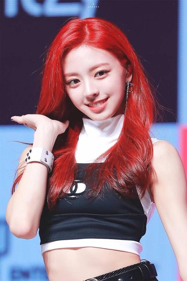 """Sau Yuna, đến lượt Lia bị stylist của ITZY ếm """"lời nguyền tóc mái"""" khiến nhan sắc tụt dốc ảnh 1"""