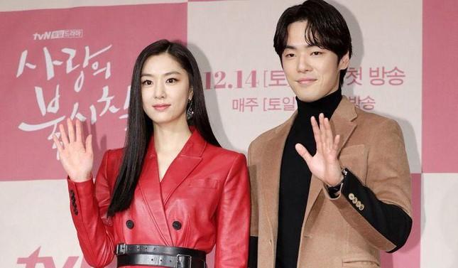 """Kim Jung Hyun viết tâm thư xin lỗi nhưng lại """"vô tình"""" bỏ quên hai người quan trọng ảnh 4"""