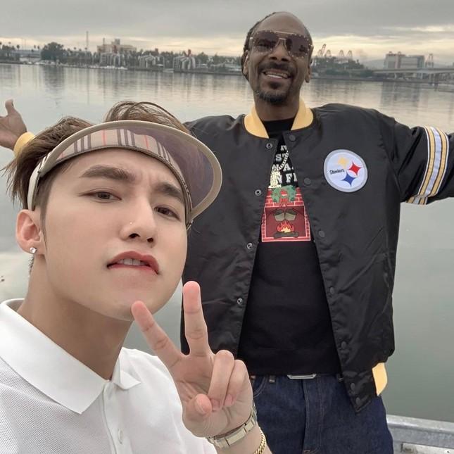 Khi nhạc Rap lên ngôi ở V-Biz, Sơn Tùng M-TP đang ở đâu và có còn là rapper top đầu? ảnh 8