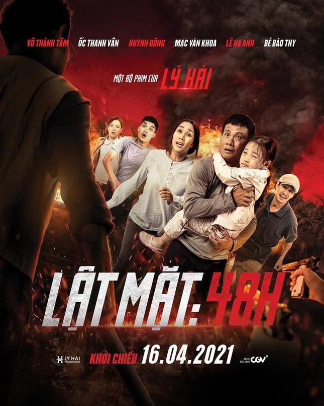 """Phim """"1990"""" đột ngột rút khỏi """"chảo lửa"""" phim Việt tháng 4, không có ngày khởi chiếu mới ảnh 3"""