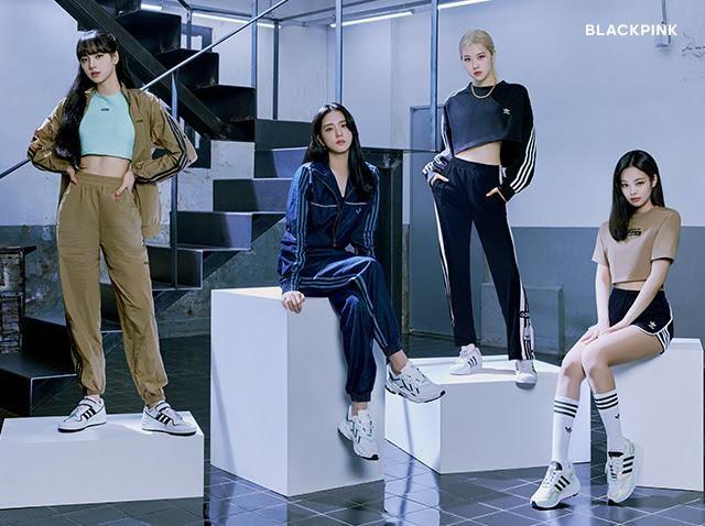 BLINKs không thể tin nổi khi nhìn BXH giá trị thương hiệu thành viên nhóm nữ tháng này ảnh 4
