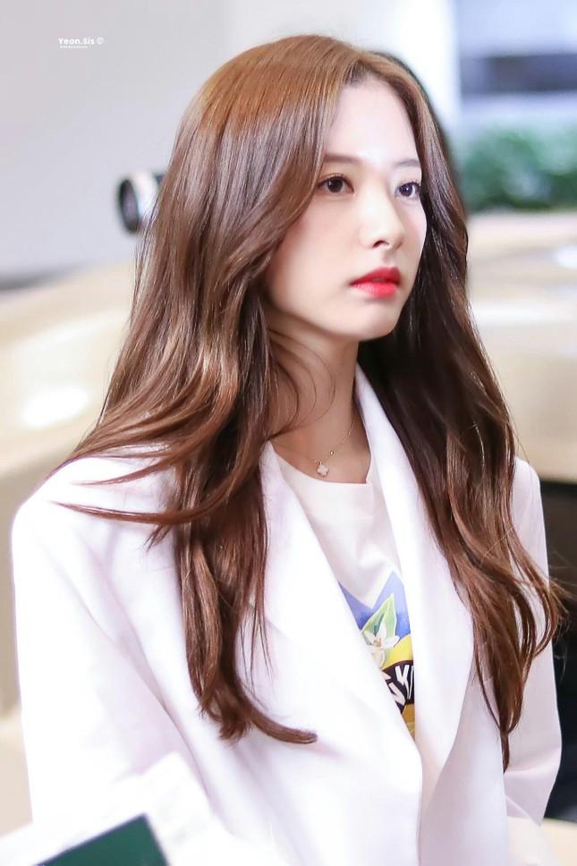 """Top các nàng """"công chúa băng giá"""" xinh đẹp nhất K-Pop: Vì sao có mặt Jennie (BLACKPINK)? ảnh 9"""