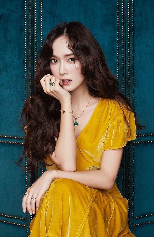 """Top các nàng """"công chúa băng giá"""" xinh đẹp nhất K-Pop: Vì sao có mặt Jennie (BLACKPINK)? ảnh 1"""