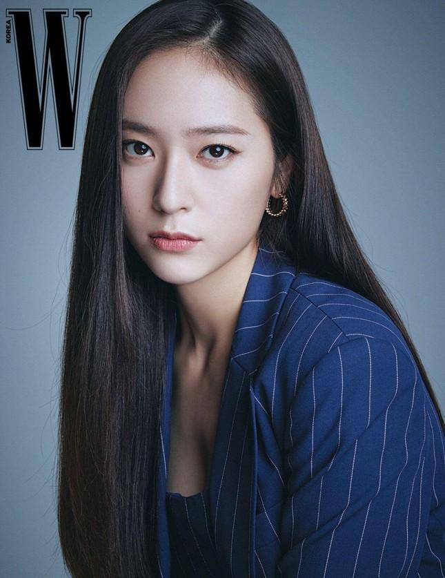 """Top các nàng """"công chúa băng giá"""" xinh đẹp nhất K-Pop: Vì sao có mặt Jennie (BLACKPINK)? ảnh 2"""