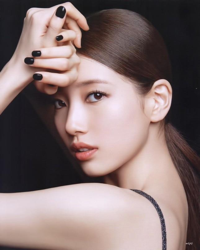 Suzy lọt Top nữ thần sắc đẹp phim Hàn: Xứng đáng hay được fan ưu ái quá đà? ảnh 5