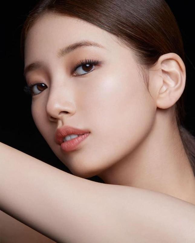 Suzy lọt Top nữ thần sắc đẹp phim Hàn: Xứng đáng hay được fan ưu ái quá đà? ảnh 4