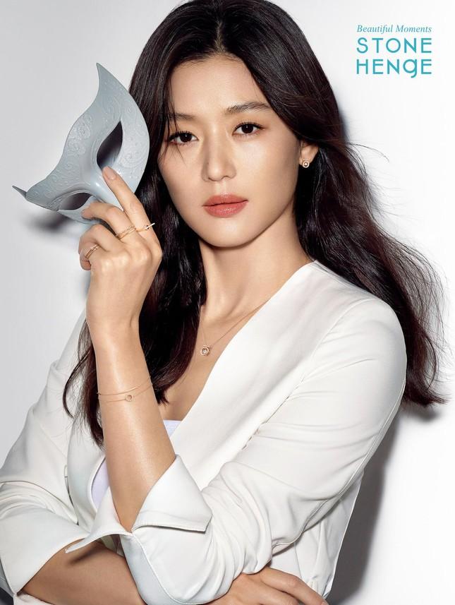 Suzy lọt Top nữ thần sắc đẹp phim Hàn: Xứng đáng hay được fan ưu ái quá đà? ảnh 1
