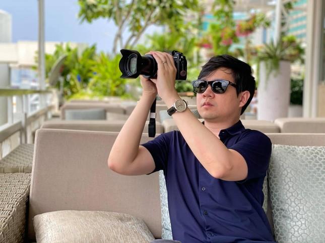 """Hoa hậu Đặng Thu Thảo khoe ảnh do ông xã đại gia chụp: Muốn tìm ảnh """"dìm hàng"""" cũng khó! ảnh 3"""