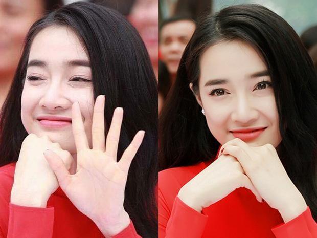 """Đâu chỉ sao C-Biz, nhiều sao Việt cũng gặp cảnh """"ảnh chưa photoshop thì nhận không ra"""" ảnh 8"""