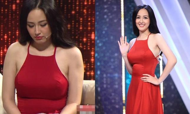"""Đâu chỉ sao C-Biz, nhiều sao Việt cũng gặp cảnh """"ảnh chưa photoshop thì nhận không ra"""" ảnh 3"""