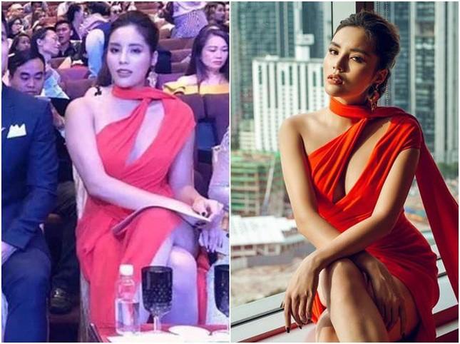 """Đâu chỉ sao C-Biz, nhiều sao Việt cũng gặp cảnh """"ảnh chưa photoshop thì nhận không ra"""" ảnh 2"""