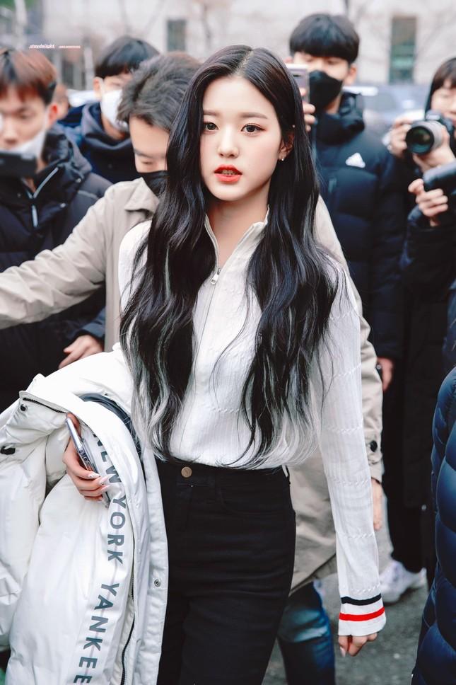 Không phải visual của BLACKPINK nhưng Jennie lại được công nhận điều đặc biệt về nhan sắc ảnh 6