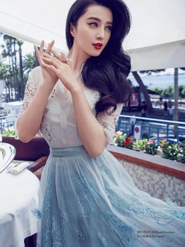 """Vừa được làm đại sứ thương hiệu cho hãng trang sức xa xỉ, Dương Tử đã nhận về """"trái đắng"""" ảnh 5"""