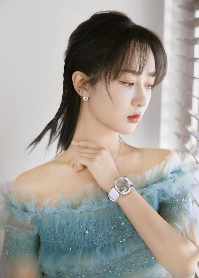 """Vừa được làm đại sứ thương hiệu cho hãng trang sức xa xỉ, Dương Tử đã nhận về """"trái đắng"""" ảnh 1"""