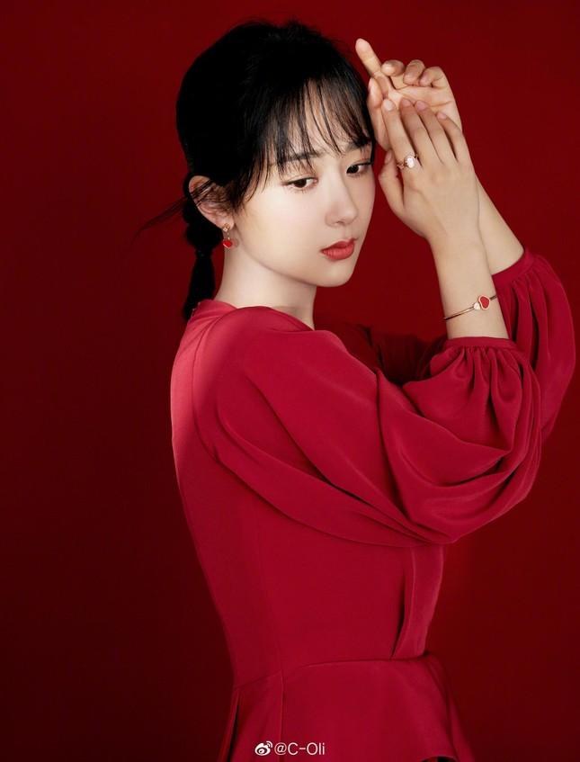 """Vừa được làm đại sứ thương hiệu cho hãng trang sức xa xỉ, Dương Tử đã nhận về """"trái đắng"""" ảnh 3"""