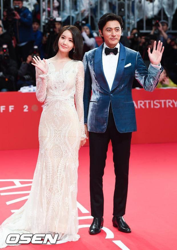 Yoona chọn ra 5 bộ váy thảm đỏ yêu thích nhất: Có một mẫu từng bị netizen chê hết lời ảnh 5